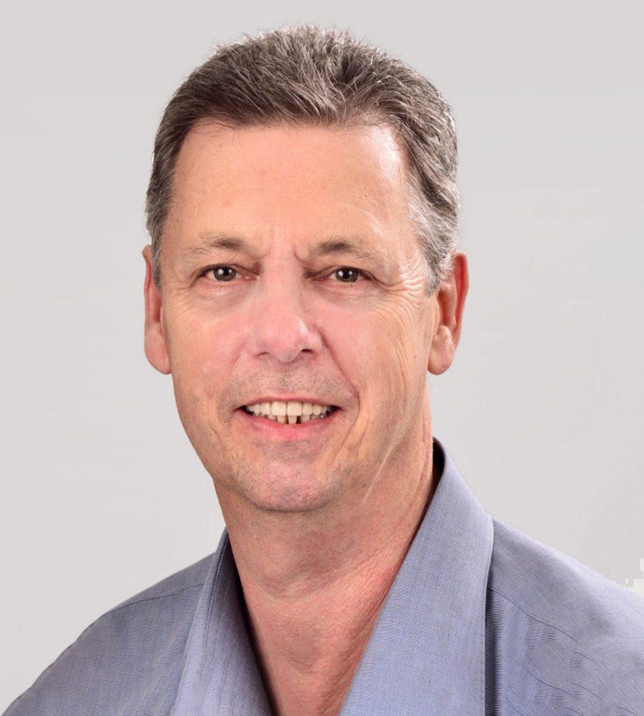 Paul Testro