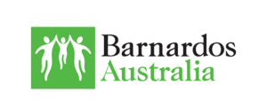 logo Barnardos Australia, South Coast NSW