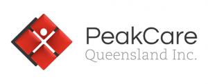 logo peakcare