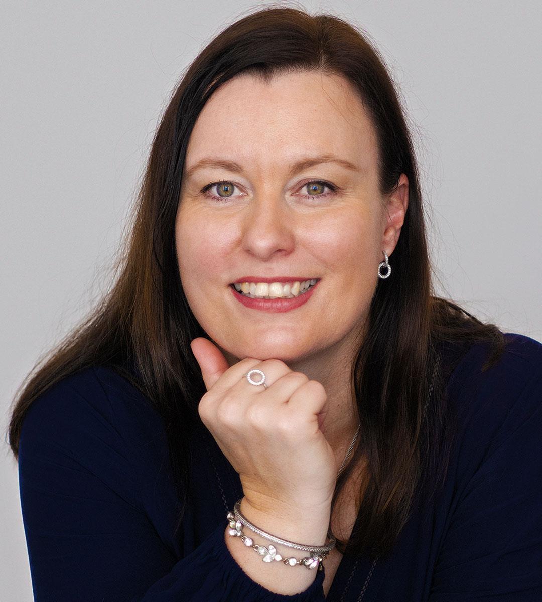 Rebecca Buntain